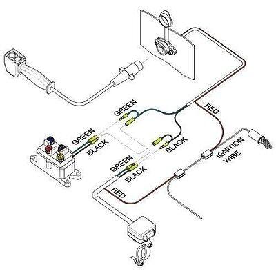 Warn Winch Switch Wiring Diagram Warn Free Wiring Diagrams – Rt25 Warn Winch Wiring Diagram