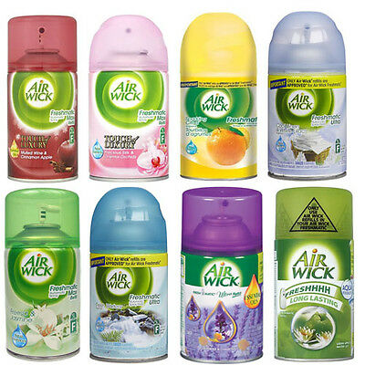 air wick freshmatic max kit