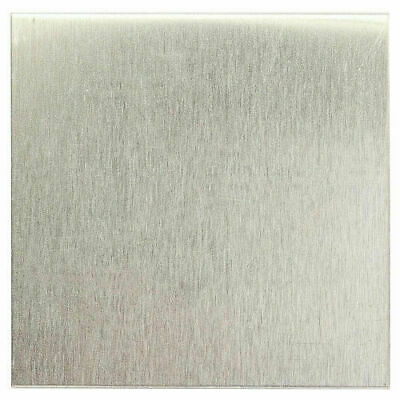 """99.5% Nickel Ni Sheet Plate For Electroplating Anode 2""""x2"""" Element 1.5mm US 2"""
