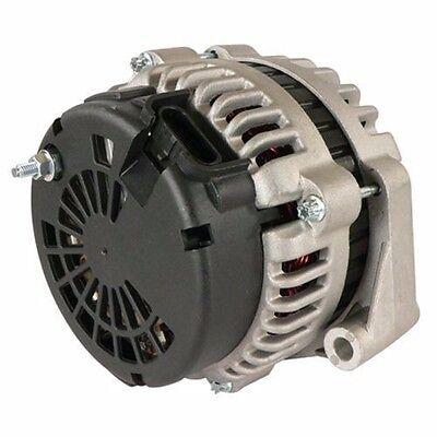 220 Amp High Output New Hd Alternator Isuzu Ascender Gmc Yukon Xl Sierra Truck 3