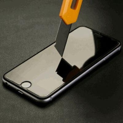 Vitre protection verre trempé film écran pour iPhone 8 7 6S 6 Plus 5 X XR XS MAX 5