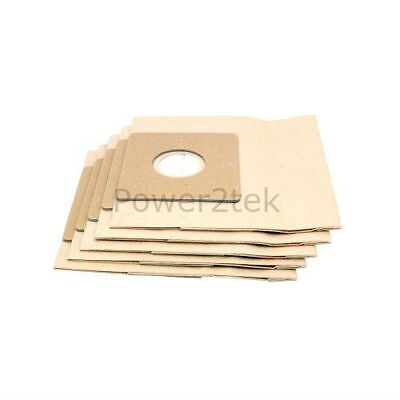 20 x Type 00 Vacuum Cleaner Bags for Goblin Topo 73154 Hoover UK 5