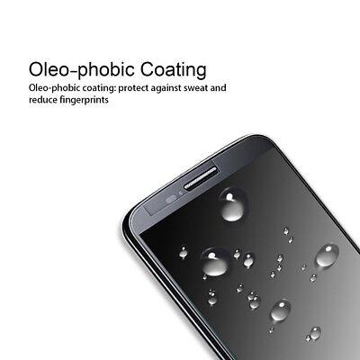 3X Supershieldz Tempered Glass Screen Protector for Motorola Moto Z3 / Z3 Play 2