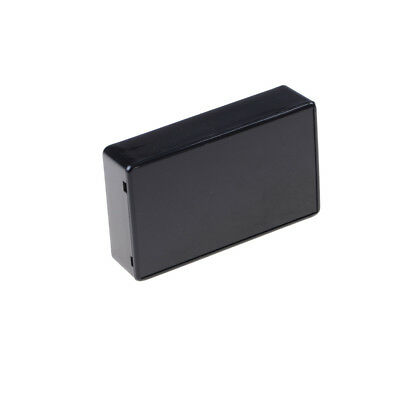 100x60x25mm Plastic Electronic Project Box Enclosure Instrument Case ZX 4