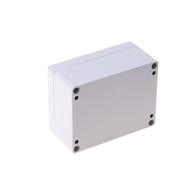 115 x 90 x 55mm Waterproof Plastic Electronic Enclosure Project Box JX 5