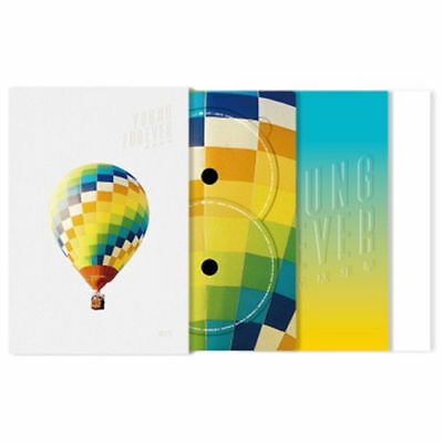 US SHIPPING BTS YOUNG FOREVER Special Album Day CD+POSTER/On+etc+Gift+Tracking 3