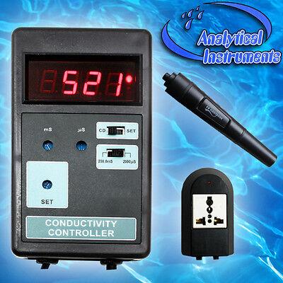 Ec/leitwert-Meter/controller/regler/meter Aquarium Meer-/süsswasser Ec1 4