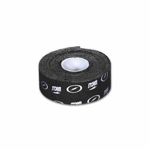 2 ROLLS Storm Bowling Thunder Tape Black Skin Protection Roll