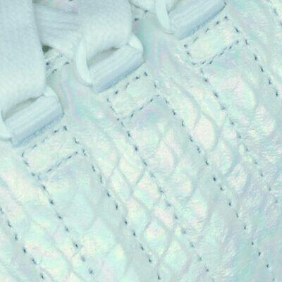 Damen K Swiss Sneaker Lozan III TT Reptile Tongue Twister Turnschuhe Weiß