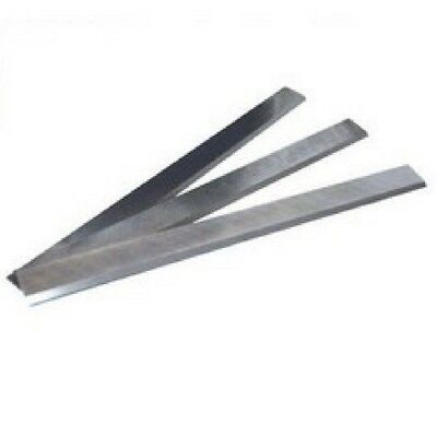 Charnwood W590 Planer Knives 310 x 25 x 3.15mm, HSS- FOR WADKIN 2
