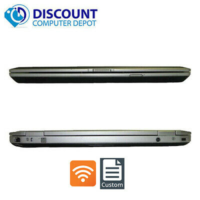 "Dell Latitude Laptop 14.1"" Intel i3 1TB SSD 🚩16GB RAM 🚩WiFI HDMI + Win 10 Pro 3"