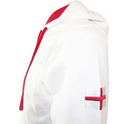 Ulster Rugby Shirt Tee Hoody Hoodie Red Hand Retro