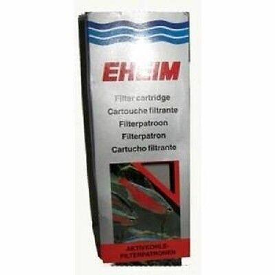 Eheim 26 2509 Cartouche filtrante  charbon pour filtre 2209 (2 pièces) 2