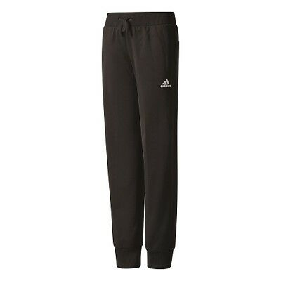 ADIDAS Linear Polyester Kinder Sport- Training- Jogging Anzug Mädchen CF1247 /K1 3