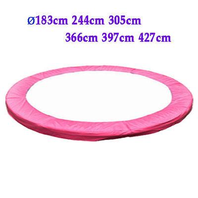 Coussin de protection des ressorts Filet de sécurité pour trampoline 244cm 305cm 3