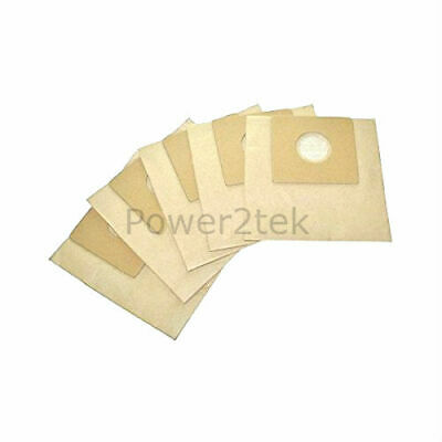 10 x Type 00 Dust Bags for Goblin Topo 73155 Vacuum Cleaner NEW 4