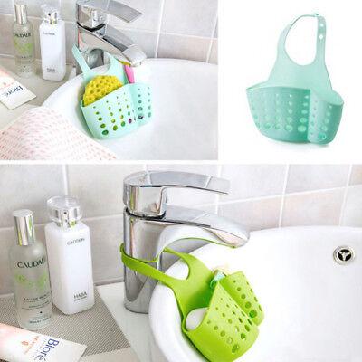 Küchenspüle Schwamm Halter Badezimmer hängen Sieb Organizer Rack Gut  PDH