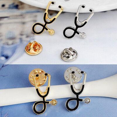 Km /_ Zahn Form Brosche Kawaii Krankenschwester Arzt Zahnarzt Suit Kragen Badge