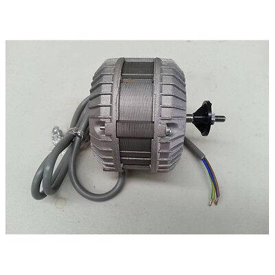 High quality heavy duty 20 Watt Round Condensor Fan Motor(HUB)
