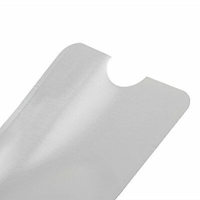 RFID Credit Card ID Sleeve Protector Blocking Safety Aluminum Shield Anti Theft