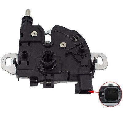 Micro-Interrupteur. VW JETTA 2005-2011 Mécanisme serrure de capot