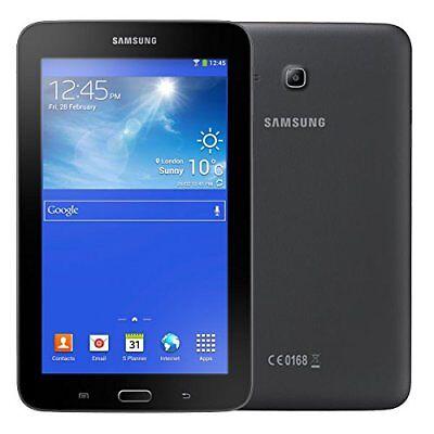 """Samsung Galaxy Tab E Lite 7.0"""" 8GB Black Wi-Fi SM-T113NYKAXAC 2"""