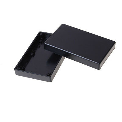 125*80*32mm Waterproof Plastic Cover Project Electronic Case Enclosure Box .* 4
