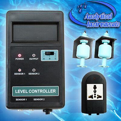 Pegel Plus Wasserstand Niveauregulierung Osmolator  Ws1 4