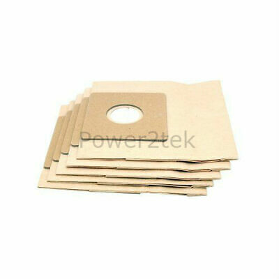 10 x Type 00 Dust Bags for Goblin Topo 73155 Vacuum Cleaner NEW 5