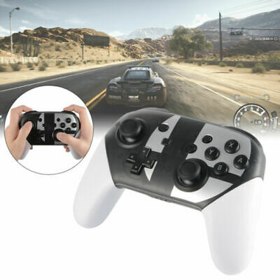 For Nintendo Switch Pro Controller Super Smash Bros Ultimate Edition Gamepad New 9