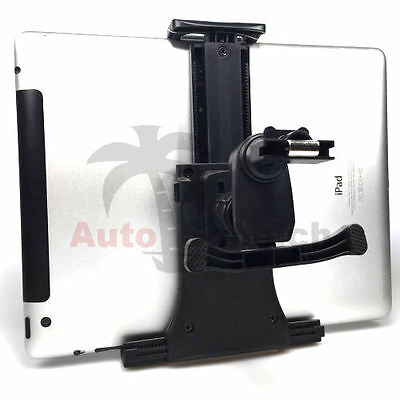 KFZ Halterung Auto Lüftung Halter für iPad iPhone Galaxy Tab 2 3 4 5 6 7 Tablet