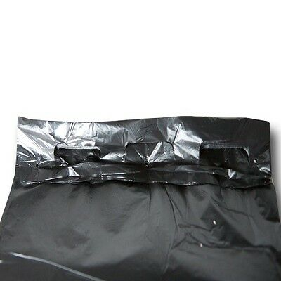 2000 Stück Hundekotbeutel Gassibeutel  Kotbeutel 21x32 + 3,5 cm 4