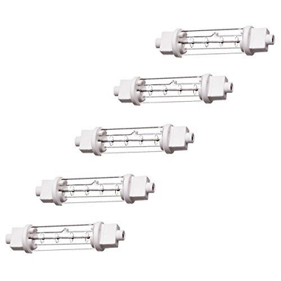 **5 OFF** Catering/Gantry Heat Lamp Jacketed Push Fit JIR 300W 118 R7S 240V UCI 3