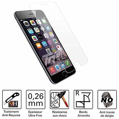 Vitre Protection Verre Trempé Film Écran Pour Iphone 8 7 6 6S Plus 5 X Xr Xs Max 9