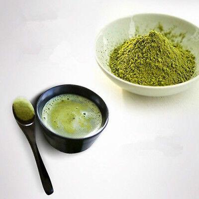 100g  Japonais Thé Vert Poudre de Matcha Thé Minceur Biologique 100% Naturel 抹茶粉 4