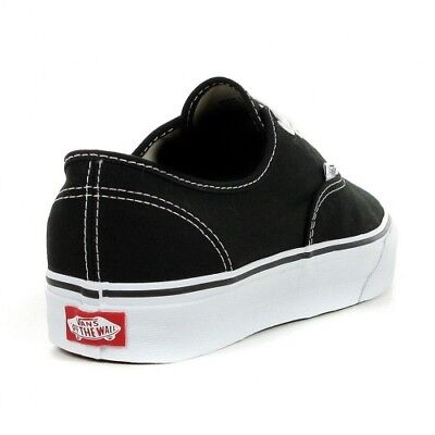 vans authentic tela