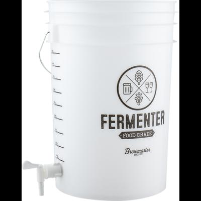 Brewmaster Delux Craft Brewery Homebrew Starter Kit ~ Beer Wine Cider Moonshine