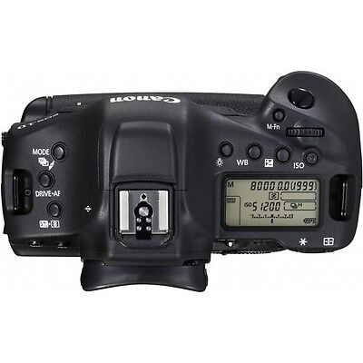 Canon EOS 1D X Mark II ( 1DX mk II ) DSLR Camera Body Pre Black Friday Sale