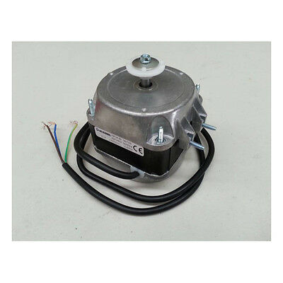 Certified Products 10W Square Fan Motor with ball bearing heavy duty 5