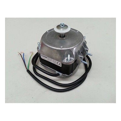 High quality WEIGUANG  16W Condenser Fan Motor  with ball bearing heavy duty 5