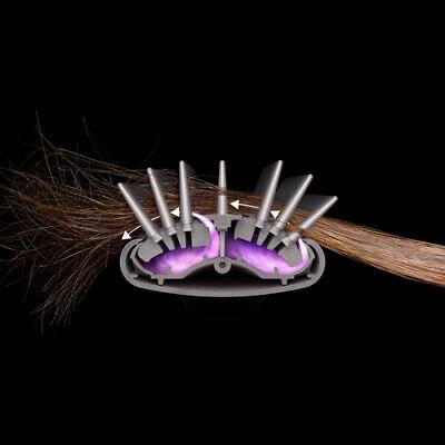 Dyson Airwrap™ Haarstyler Complete Anthrazit/Fuchsia Zubehör Neuwertig 5