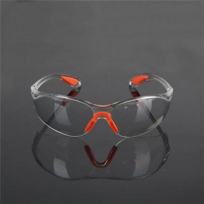 Protection des yeux Lunettes de sécurité Travail Sable résistant aux chocs HZ 2