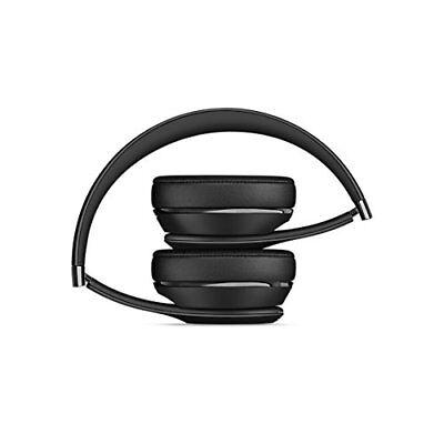 Beats by Dr. Dre Solo3 Wireless Black On Ear Headphones MP582LL/A 4
