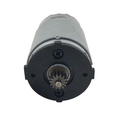 DeWalt motore + spazzole trapano avvitatore DCD710 10.8V RS550 QC143315 N038034 3