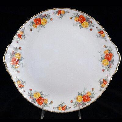 """PACIFIC ROSE Royal Albert Cereal Bowl 6.25"""" diameter  Bone China NEW NEVER USED 4"""