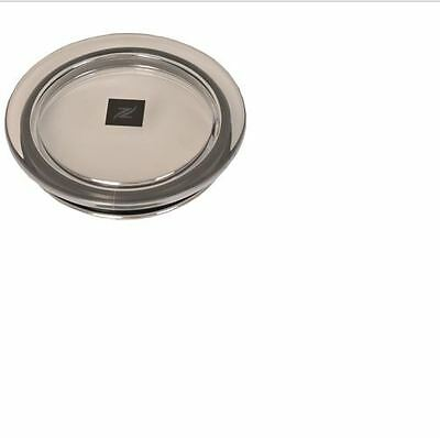 COVER WITH SEAL Milk Frothers NEW GENUINE NESPRESSO AEROCCINO 3 MILK FROTHER LID