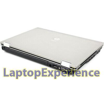 HP LAPTOP WINDOWS 10 PC CORE i5 2.4GHz 4GB RAM WiFi DVDRW NOTEBOOK 250GB HD WIN 8