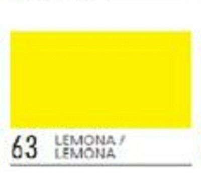 "7-10 Mondor 497 Lemon /""Lemona/"" Yellow Child Size Medium Long Sleeve Leotard"