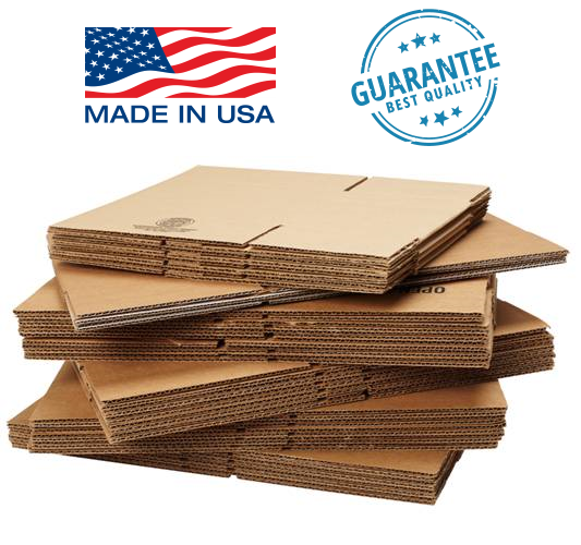Packing Mailing Moving Storage 24x18x12 SHIPPING BOXES 20 or 40 pack