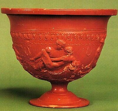 """Sex or Symbol"" Erotic Art Ancient Rome & Greece Images Beasts Phallus Evil Eye 4"